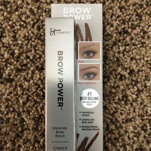 IT Cosmetics brow power MINI